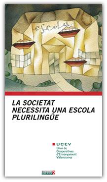 La societat necessita una escola plurilingue