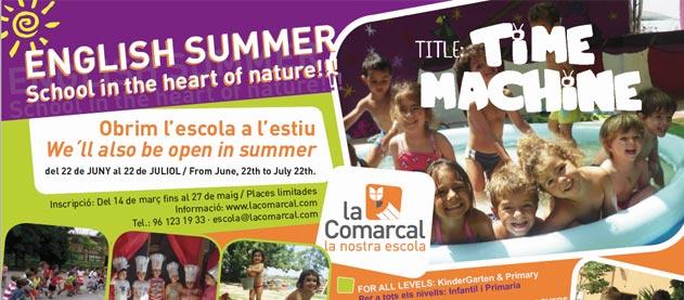 comarcal