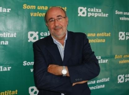 Mor Benet Delcán, cofundador de FEVECTA i impulsor de destacats projectes cooperatius referents a la Comunitat