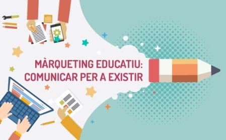 La UCEV llança un curs sobre màrqueting educatiu per a cooperatives d'ensenyament
