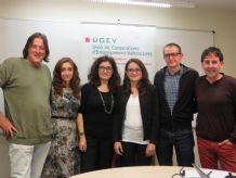 la UCEV demana que es posen en valor els projectes pedag�gics i el model de gesti� de les cooperatives dins del sistema educatiu