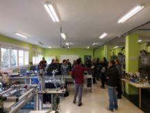 La Taula de la FP de la UCEV realitza un viatge d'estudis al País Basc
