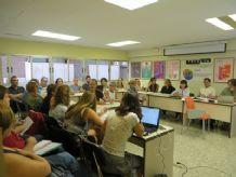 La UCEV celebra una reunió informativa sobre les dades a incloure en l'Oficina Virtual dels centres Concertats (OVICON)
