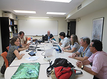 El consell rector de la UCEV tanca el curs i obri una nova etapa