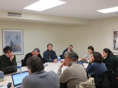 Paco Roca il·lustrarà la 10a Declaració Educativa de les cooperatives d'ensenyament