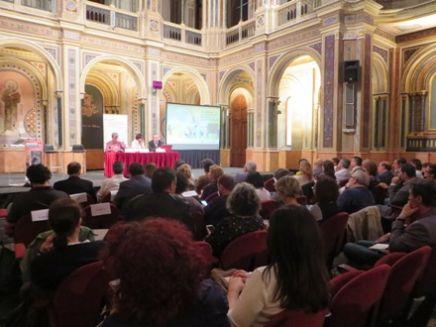 La UCEV proposa una 'educació per a la sostenibilitat' inclusiva, crítica i compromesa