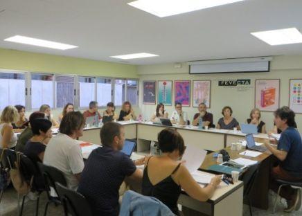 La UCEV enceta els treballs d'organització del XIX Congrés Estatal de Cooperativisme Educatiu d'UECoE 2020