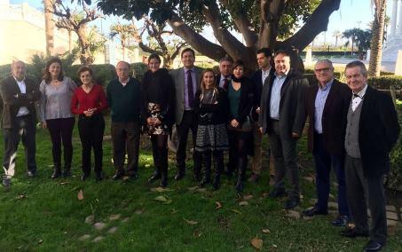 La Confederació de Cooperatives premia la trajectòria de Laura Albelda, referència del cooperativisme d'ensenyament