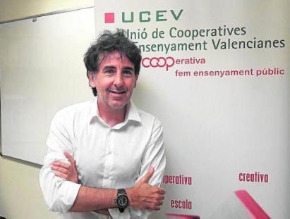 Carta oberta del president de la UCEV a les escoles cooperatives valencianes