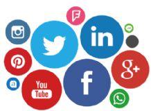 Segueix a LA UCEV i l�actualitat educativa en les xarxes socials