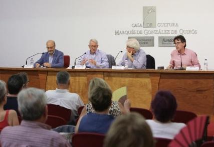 """El president de la UCEV participa al curs """"L'educació com a debat: entre el públic i el privat"""" de la Universitat d'Estiu de Gandia"""