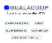 UCEV estrena 'Gualacoop', un espai on line d'intercooperació per a les cooperatives d'ensenyament