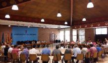 El Consell Escolar emet un dictamen un�nime favorable per via d'urg�ncia per modificar els decrets de desenvolupament de la LOMQE per al proper curs