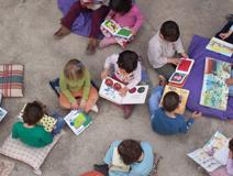 Educaci� convoca les ajudes per a l'escolaritzaci� d'alumnat de 0 a 3 anys