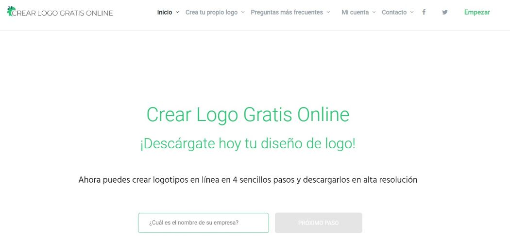 Crear logo de tu empresa COOP