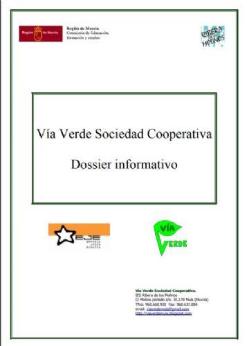 Dossier informatiu projecte EJE