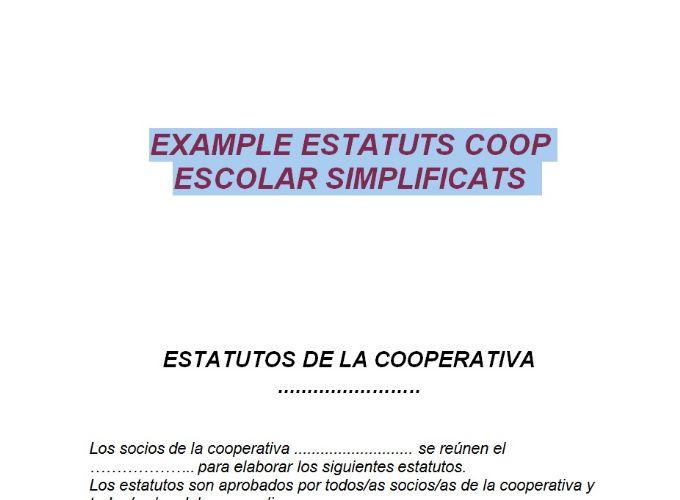 Exemple d