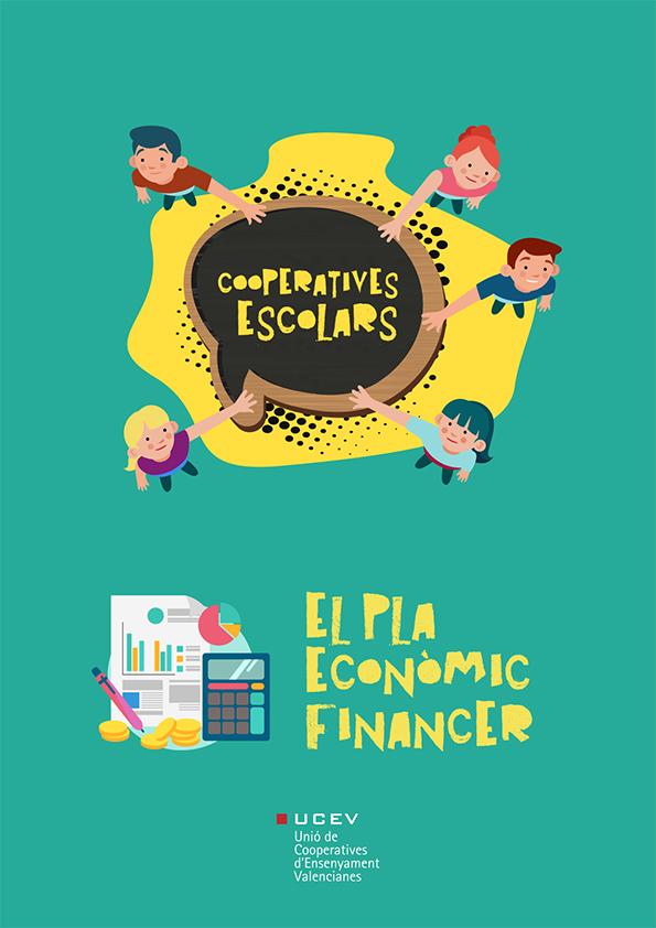 Cooperatives escolars - Pla econòmic-financer