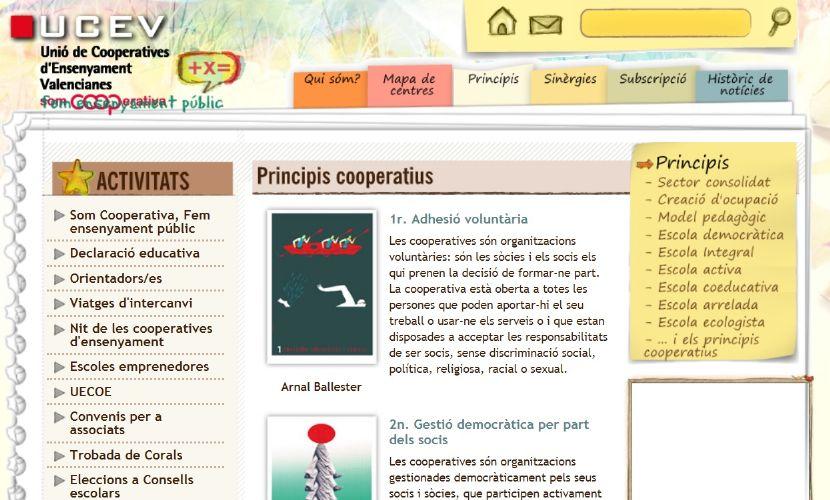 Principis cooperatius
