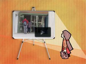 Veure audiovisual ESCOLA INCLUSIVA