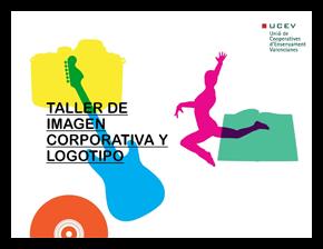 Taller de Imagen corporativa y logotipo