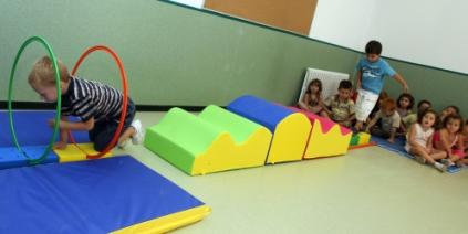 Educació convoca les ajudes del bo infantil amb un pressupost de 55,5 milions d'euros
